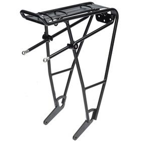 Blackburn Grid Spring Clip Rear - Porte-bagages - noir